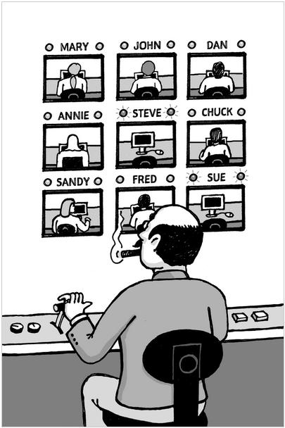 emploi linux teletravail
