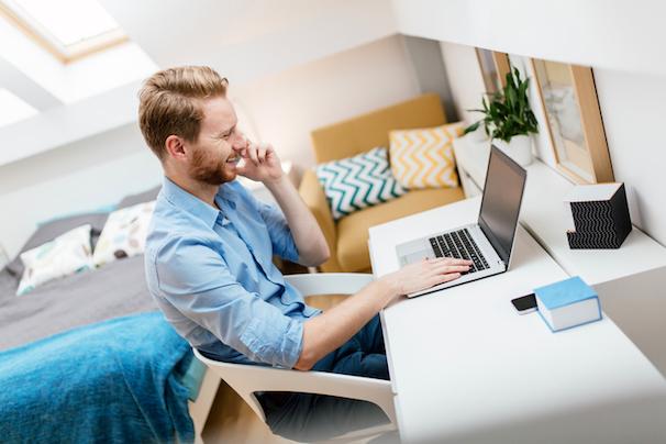 emploi teletravail a domicile