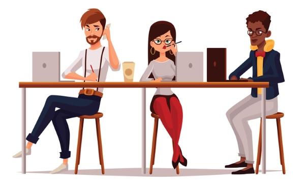 emploi teletravail freelance