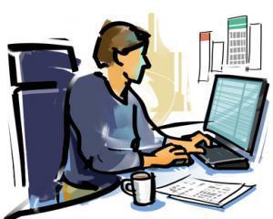 emploi teletravail salarie
