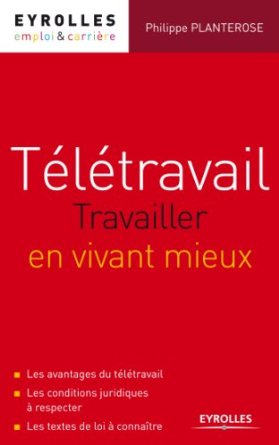emploi webmaster teletravail