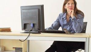 emplois teletravail domicile