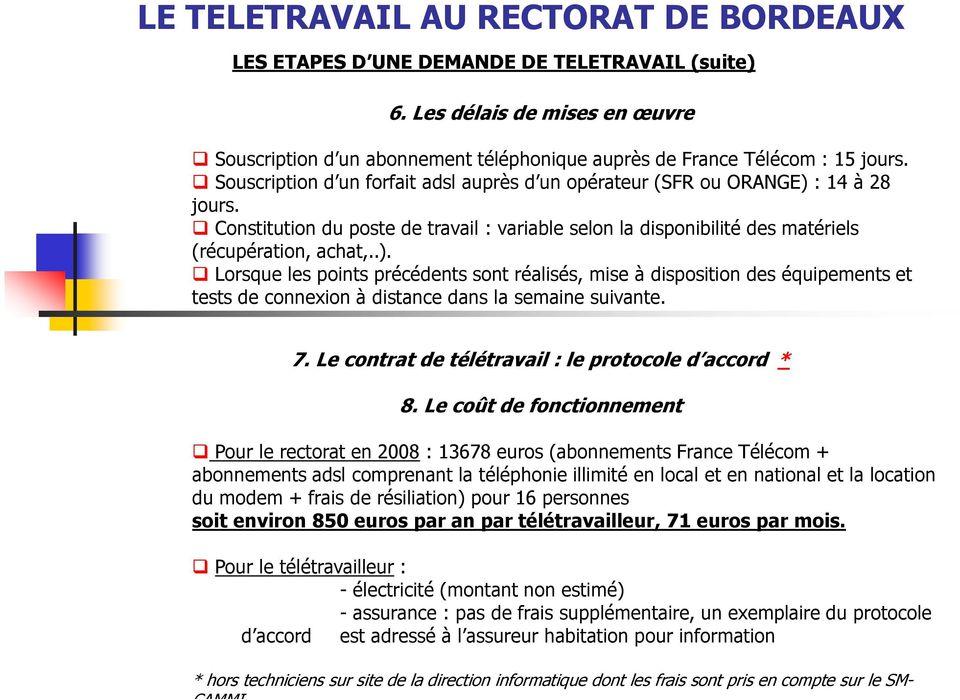loi teletravail 29 fevrier 2012