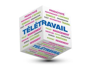 teletravail 3d