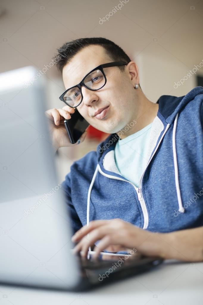 teletravail freelance