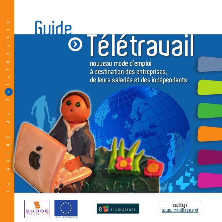 teletravail gers