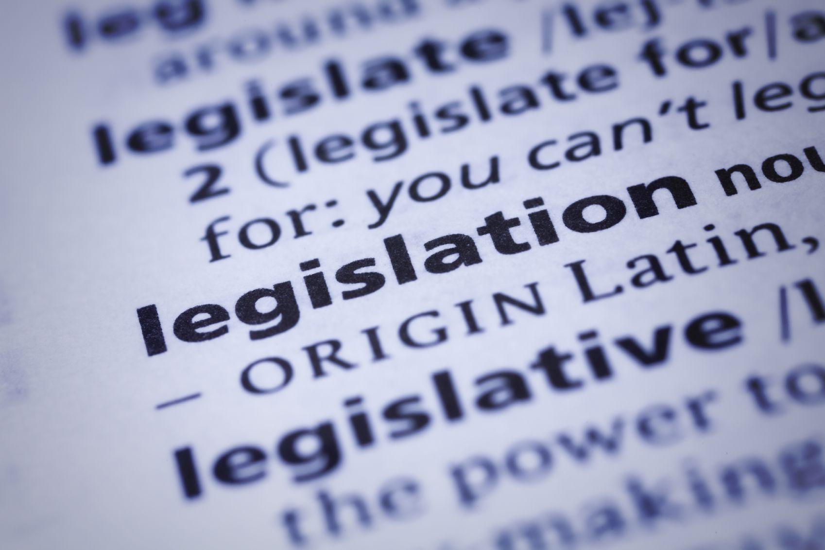 teletravail legislation