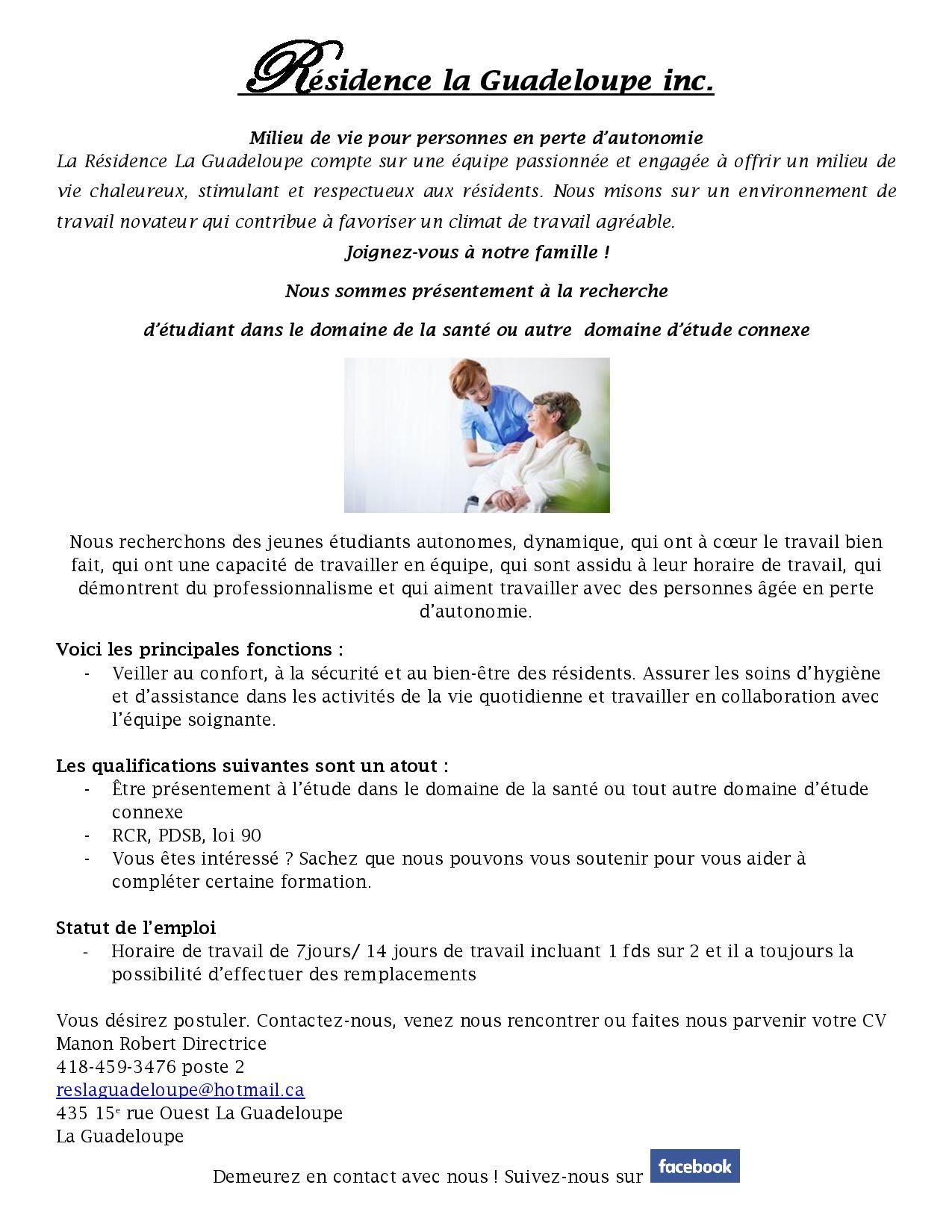teletravail offres d u0026 39 emploi en guadeloupe