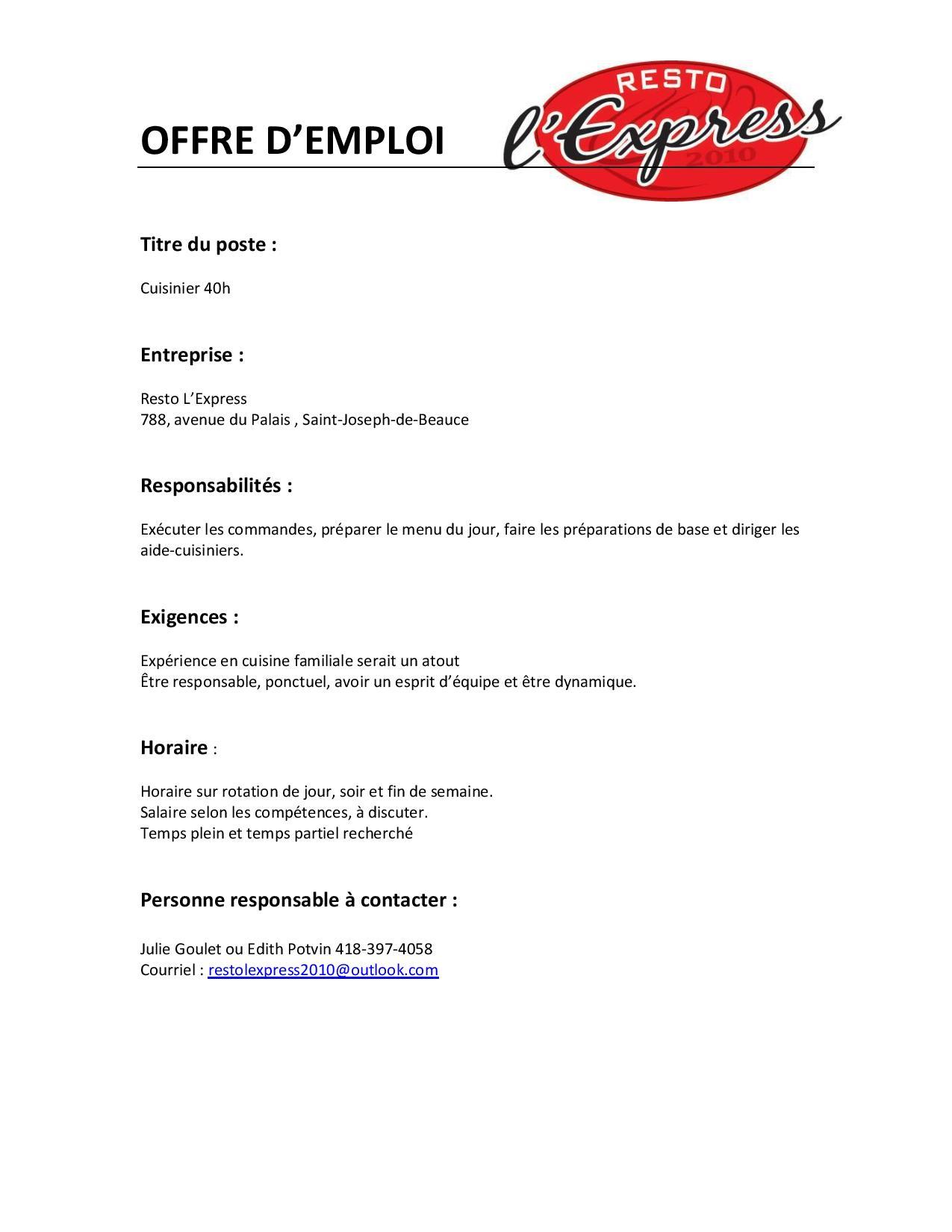 teletravail offres d'emploi en guadeloupe