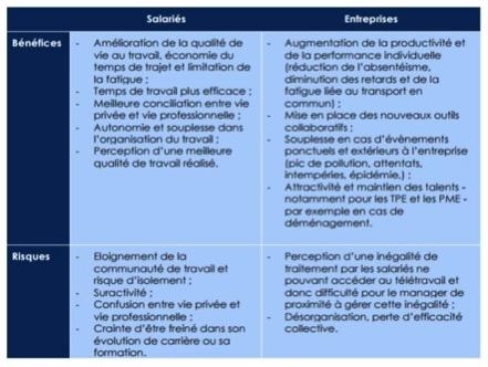 teletravail pdf