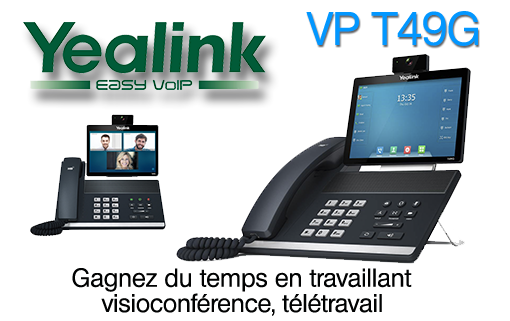 teletravail telephone