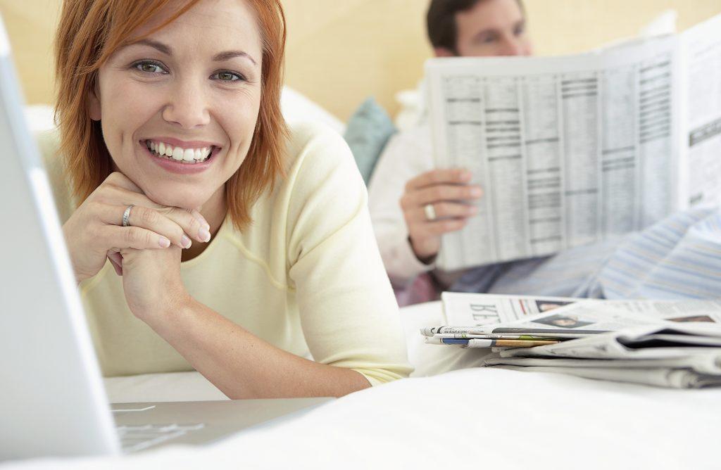 travail a domicile gestionnaire paie