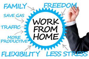 travail a domicile laurentides
