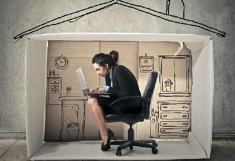 travail a domicile nevers