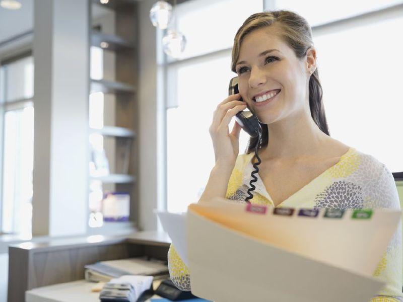 travail a domicile telephone