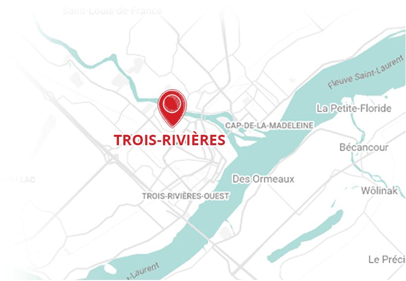 travail a domicile trois rivieres
