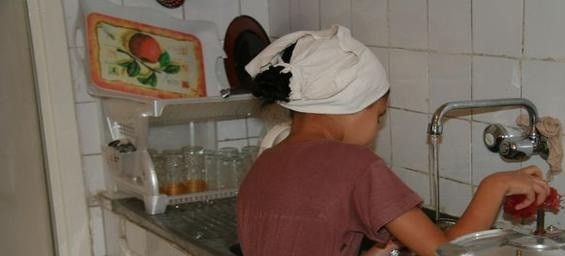travail a la maison maroc