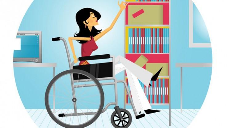 emploi handicap teletravail