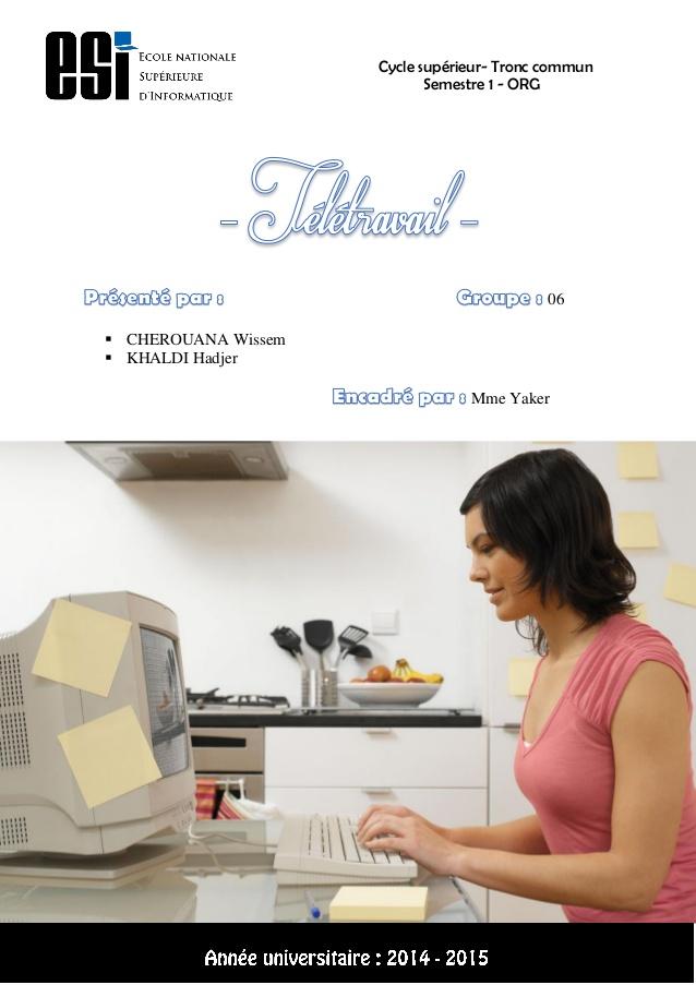 offre d'emploi teletravail a domicile belgique