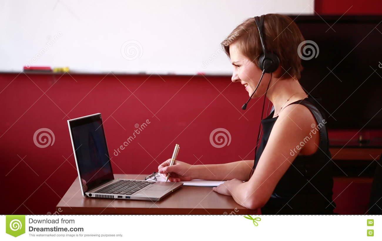 teletravail en ligne