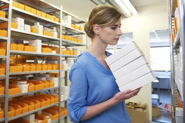 teletravail pharmacien
