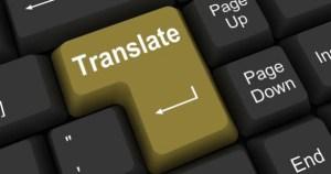 teletravail traduction anglais