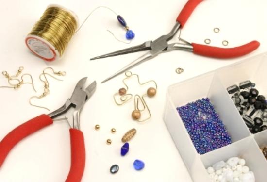 travail a domicile bijoux