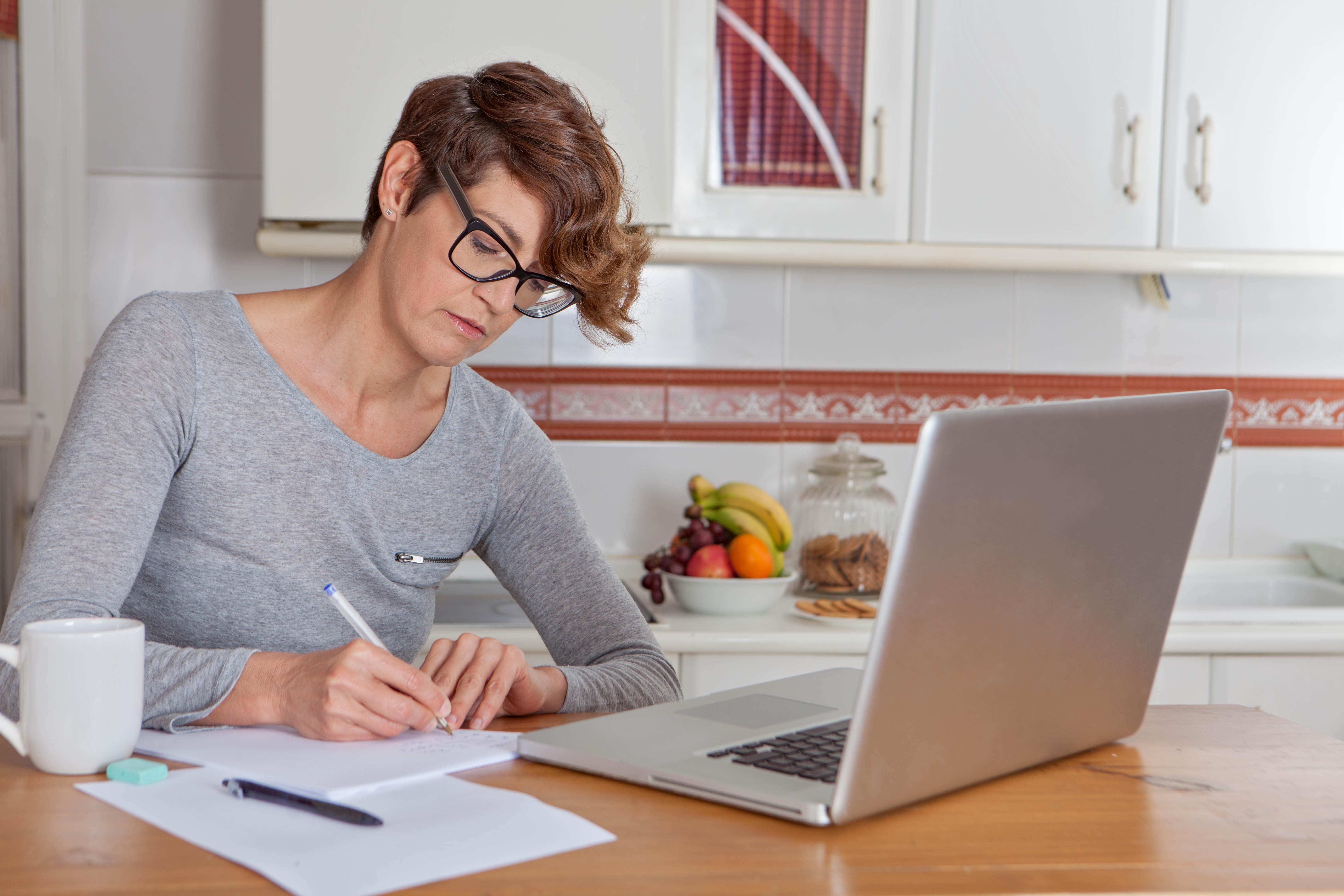 travail a domicile independant