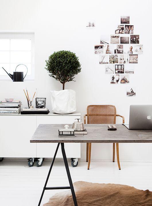 travail a la maison synonyme